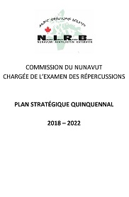 French Strategic Plan