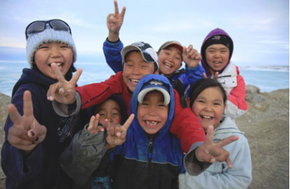 inuit qaujimajatuqangit nunavut impact review board